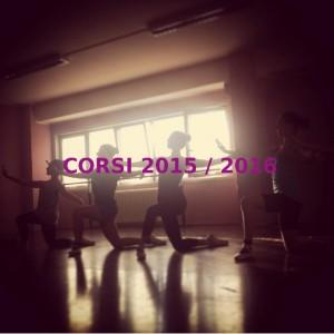 corsi 2015-16